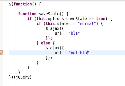 Examples Of Javascript Code - ESSAI AUTOMOBILE