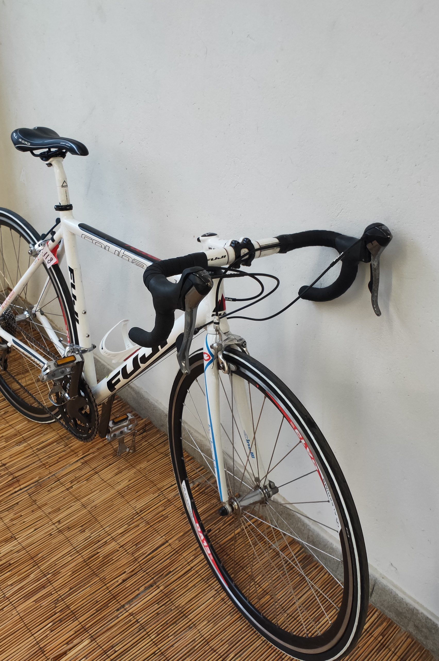 pneu pour vélo de route