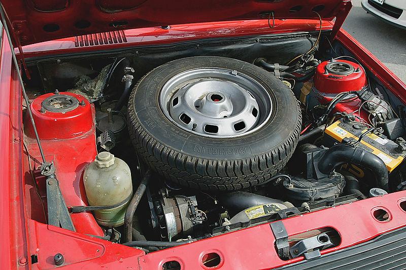 taille pneus megane 2